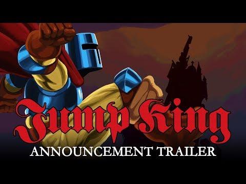 Jump King (PC)