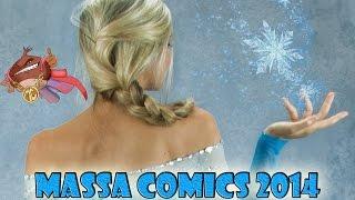 MASSA COMICS 2014 - LA PROPOSTA