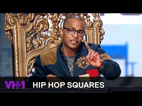 T.I. & Kid Ink Put Their Strip Club Experience To Good Use   Hip Hop Squares