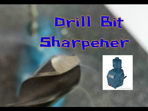 Electric Drill Bit Sharpener low cost