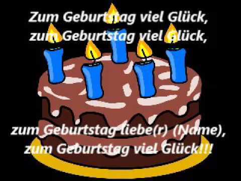 Arrogant Worms - The Happy Happy Birthday Song Lyrics ...