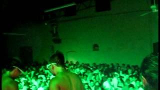 White Party Luis Alvarado, Warm Up: Richard Urmich 6-Abril-2013 Uruapan