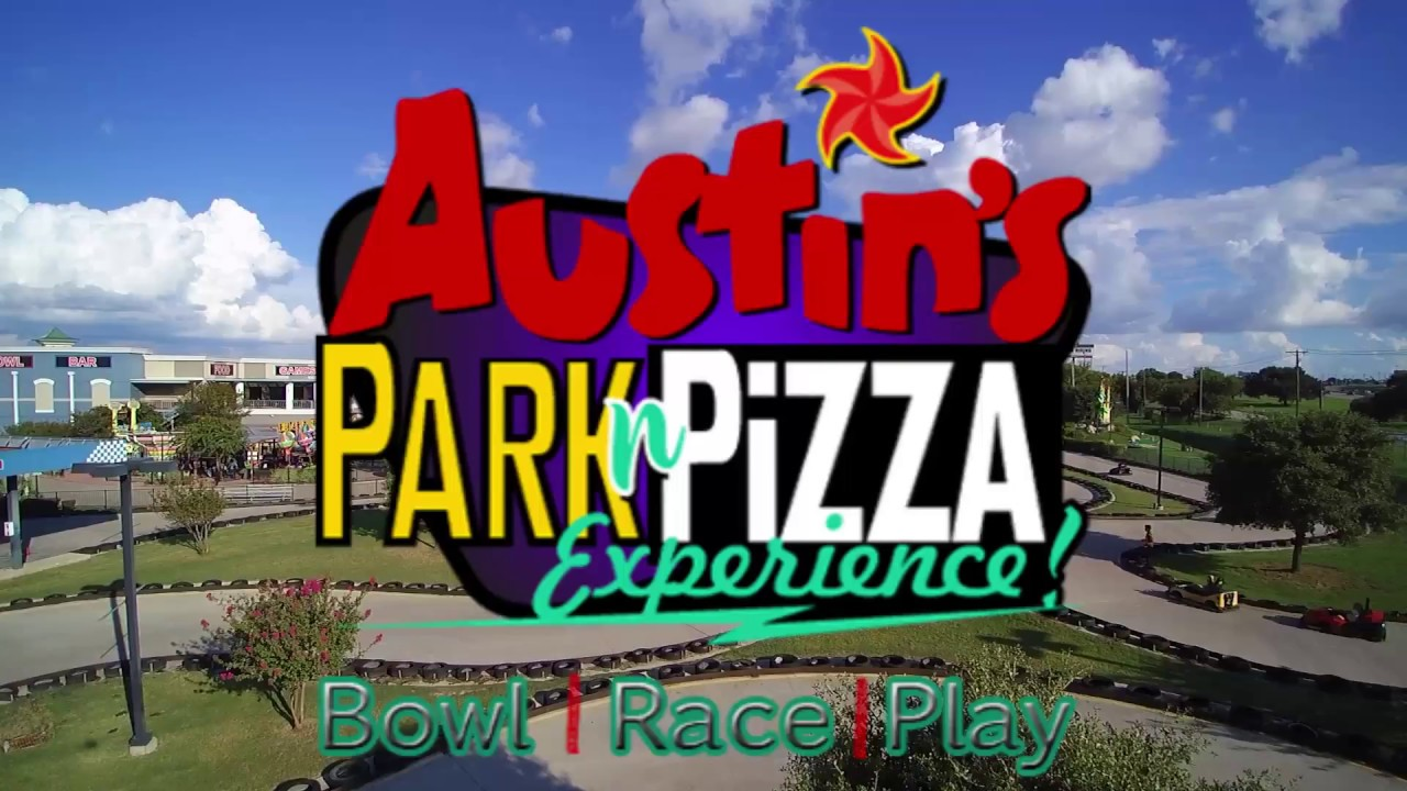 Austin S Park And Pizza Holiday Fun Pass Youtube