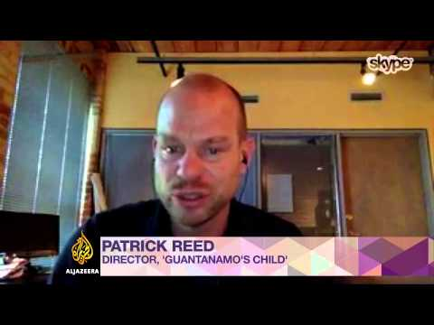 Director of 'Guantanamo's Child' answers your questions   #reVIEWebisode17