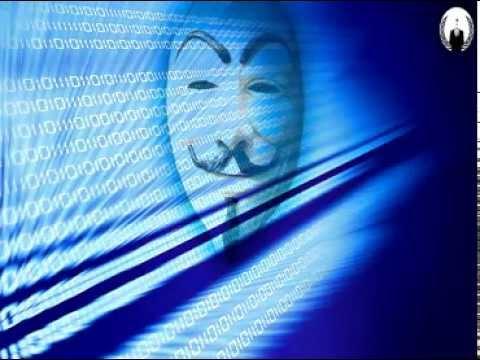 Anonymous describes the destruction of CIA.gov