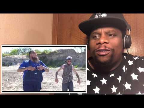 FJ Outlaw, Mike Bama - Hot Damn (Official Video) Reaction.. 🔥🔥🔥