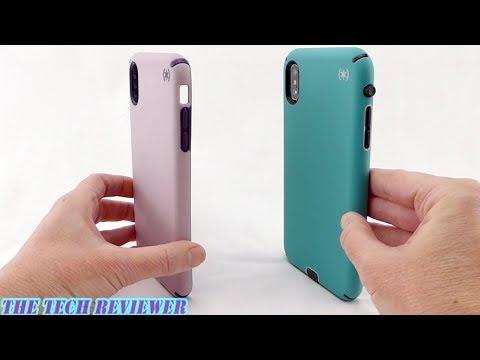 Speck Presidio Sport for iPhone Xs Max: Better than Presidio Pro?