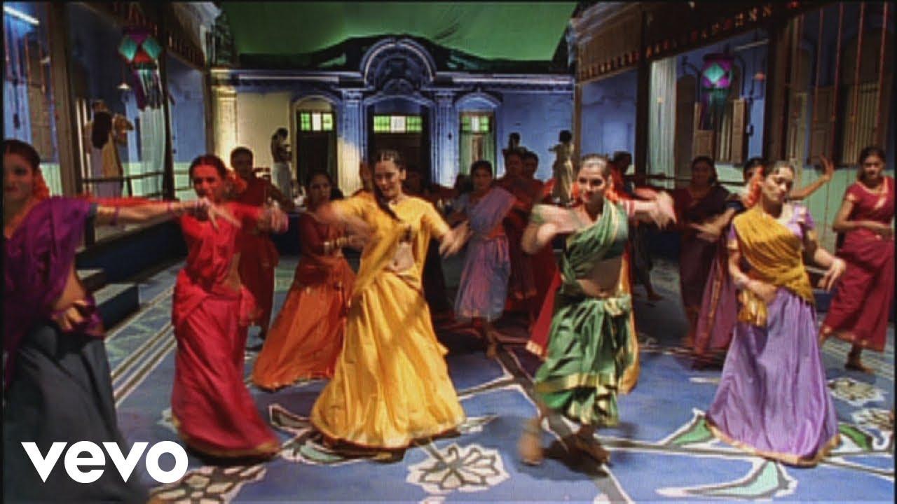 Download A.R. Rahman - Chinnamma Chilakkamma (Full Song Video)