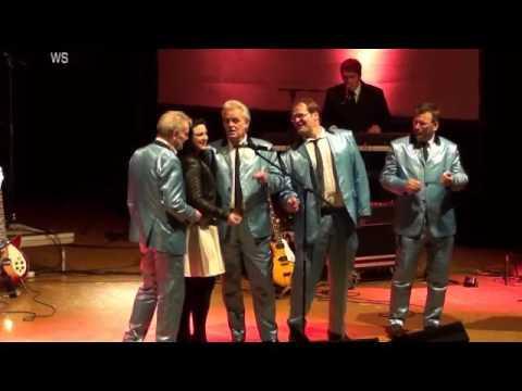 """""""Twist & Shout"""" - Finale im DEUTSCHEN HAUS Flensburg Mai 2016"""