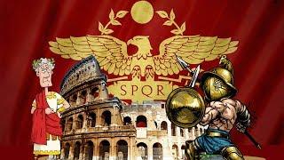 видео Римская мифология