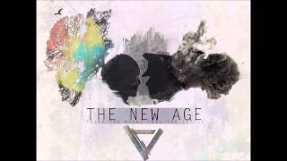 The New Age - Think Too Much; Feel Too Little (Full EP Stream)