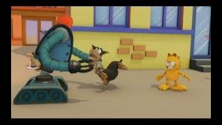 Garfield Show - Sezona 3 - Fini prema mačkama