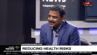Handwashing Day | Reducing health risks