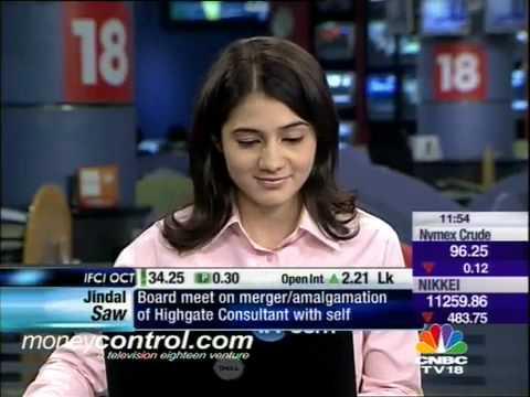 Sonia Cnbc News Reader