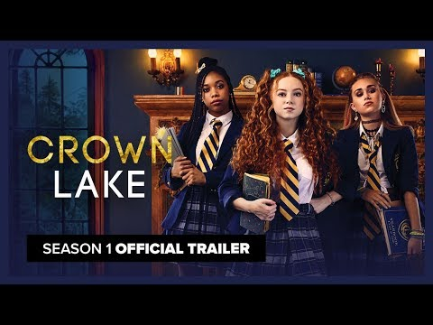 CROWN LAKE | Official Trailer