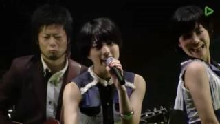 2016年9月24日幕張メッセ NAHは高見奈央(ベイビーレイズJAPAN)脇あか...