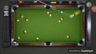 Pooking - Billiards City Level 991 To Level 1000 All Combo screenshot 4