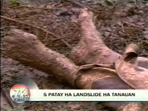 TV Patrol Tacloban - December 30, 2014
