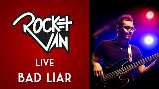 Bad Liar - Rocket Van (live session)