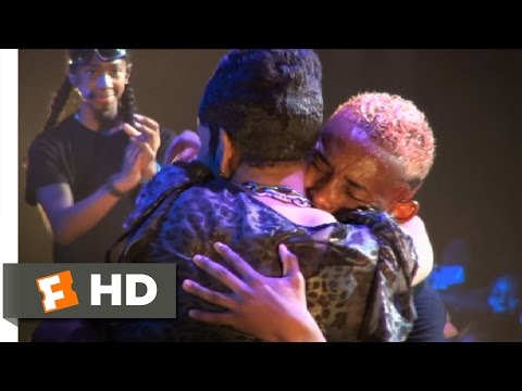 Mindless Behavior: All Around the World (10/11) Movie CLIP - Reunion with Moms (2013) HD