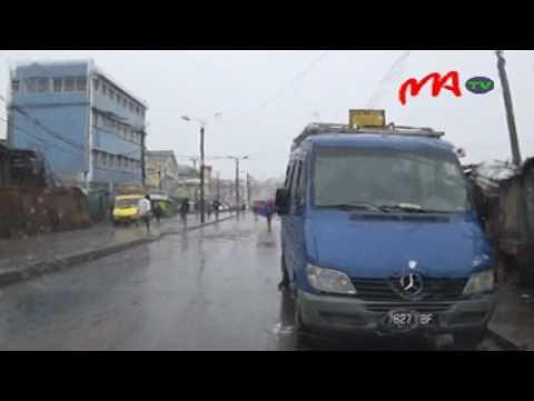 mahaleo taxi brousse
