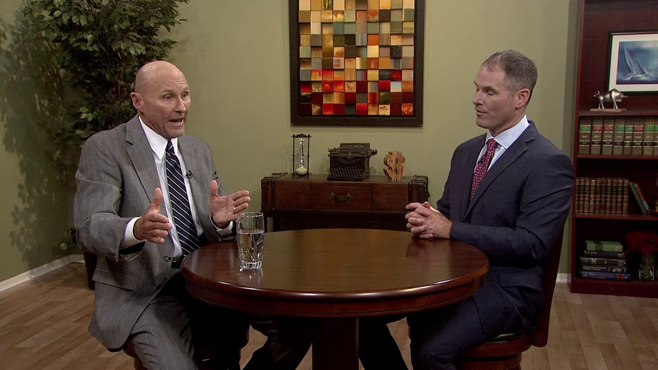 Download PlanStrongerTV™ Season 3 Episode 11 : Graying of Divorce