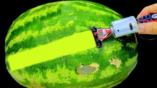 Top 20 Smart Ideas - Watermelon Hacks