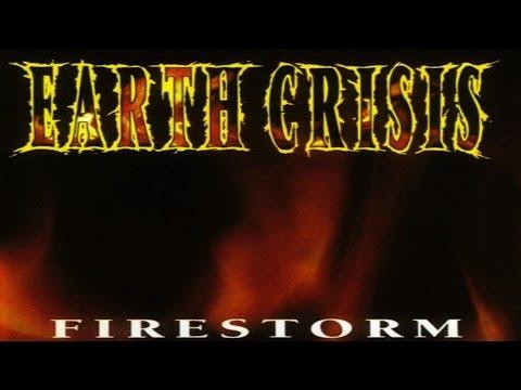 EARTH CRISIS - Firestorm [Full EP]
