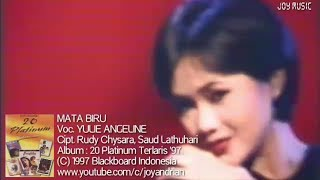 Yulie Angeline - Mata Biru (Cipt. Rudy Chysara)