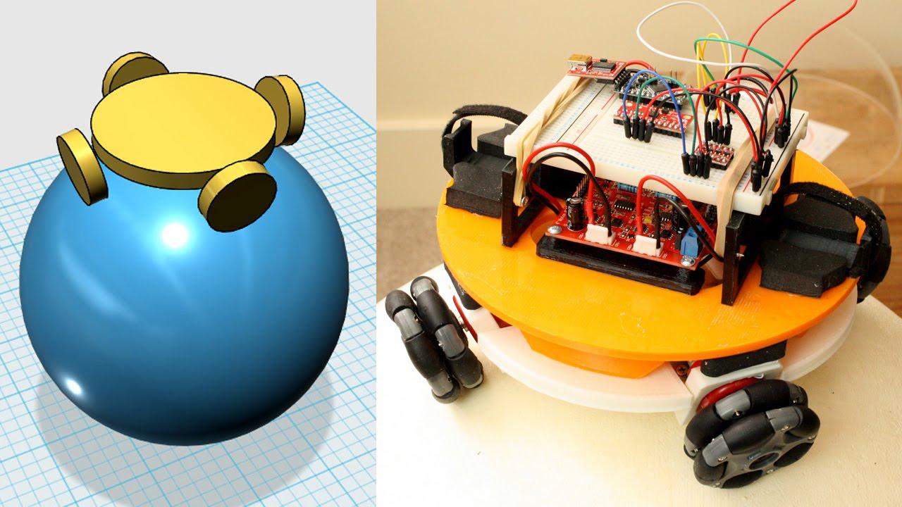Xrobots star wars ep bb droid prototype part ball