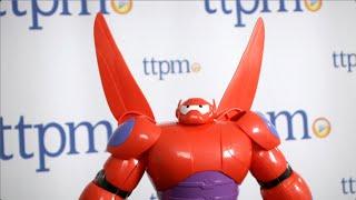 Disney Big Hero 6 Armor-Up Baymax from Bandai America