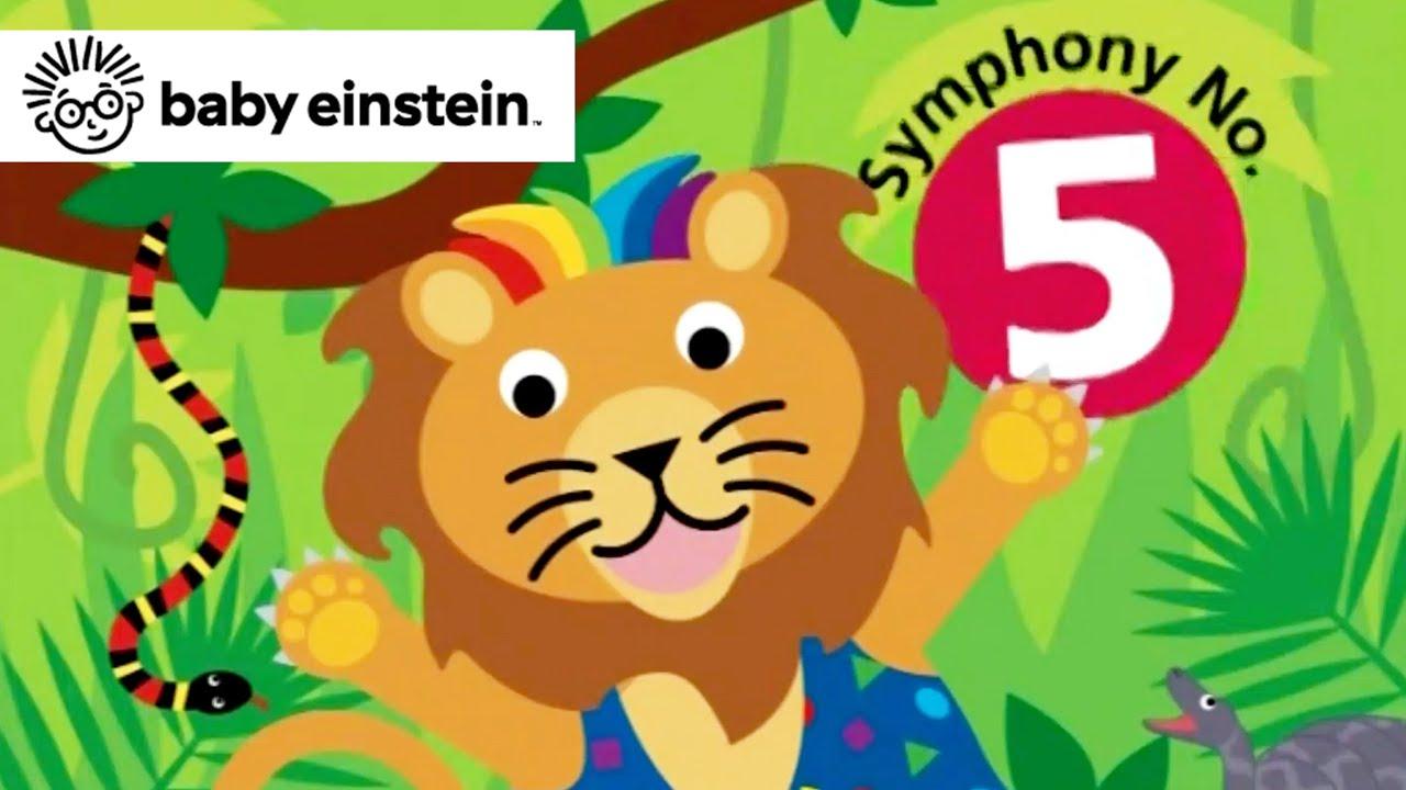 Goanimate Baby Einstein Puppets