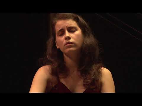 Michelle Candotti | semi-final 1 | Liszt Competition 2017