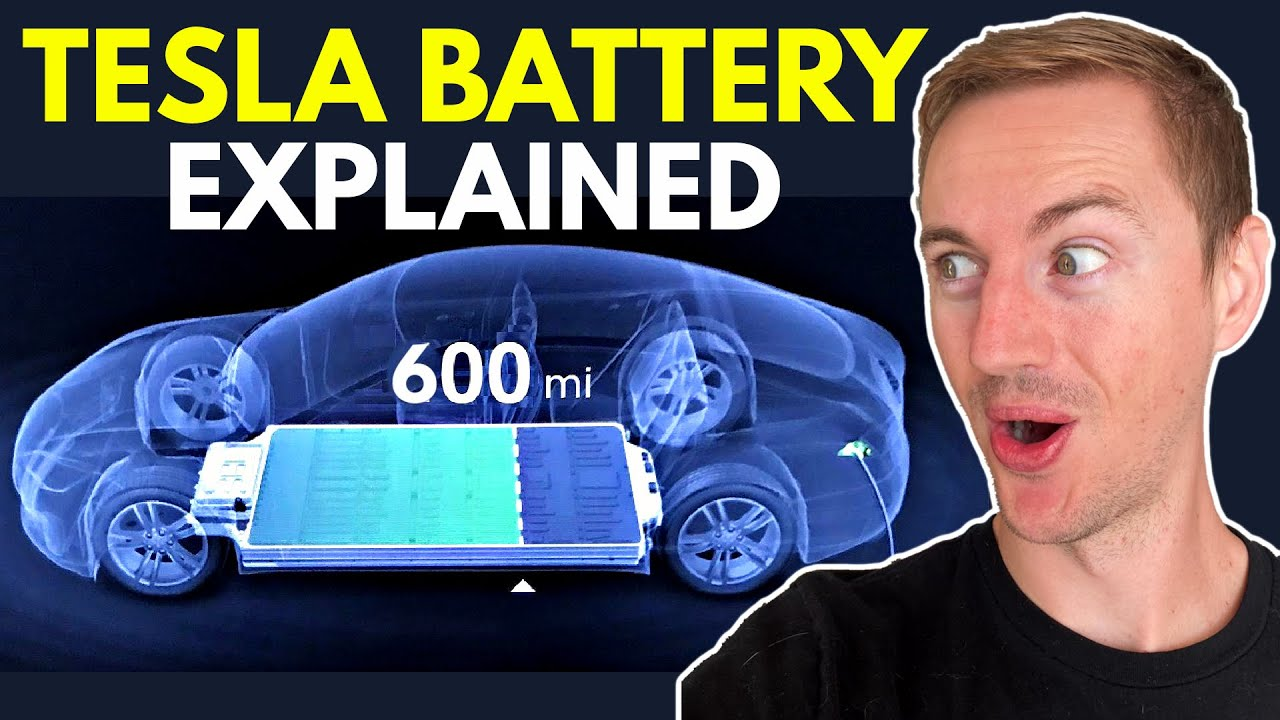 How Tesla's New Battery will destroy Gas Cars