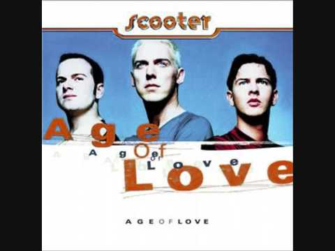 Scooter - The Age Of Love (Club Mix)