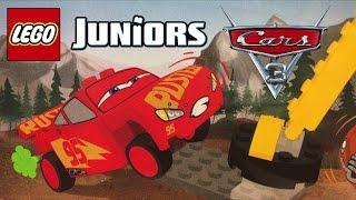 Cars 3: Lightning McQueen