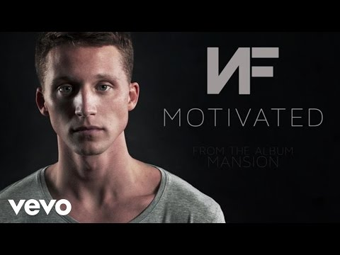 NF - Motivated (Audio)