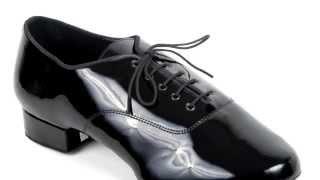 видео Обувь для танцев