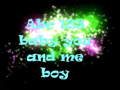 Abc Ariana Grande lyrics