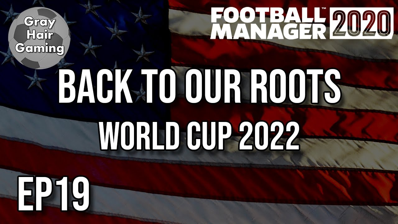 Colify Root Roblox Fm20 International Management Ep19 We Take On Russia Usmnt Football Manager Youtube