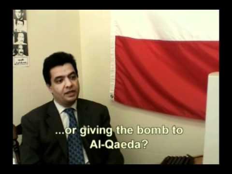 Marze Por Gohar:The Struggle to Bring Democracy to Iran Part II