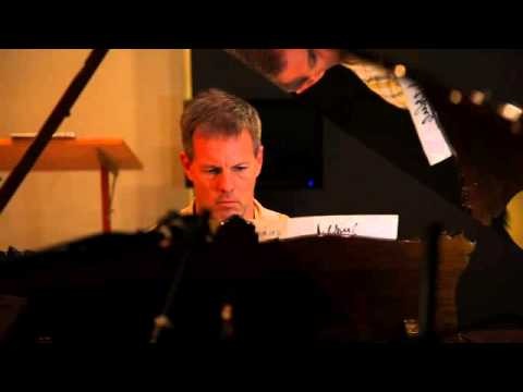 Theme from INTERLUDE by Georges Delerue piano solo performed by Mike Farrell