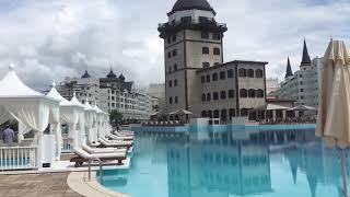 Titanic Mardan Palace/ Antalya / Горящие туры из Калининграда / тел. 74012(901-881)