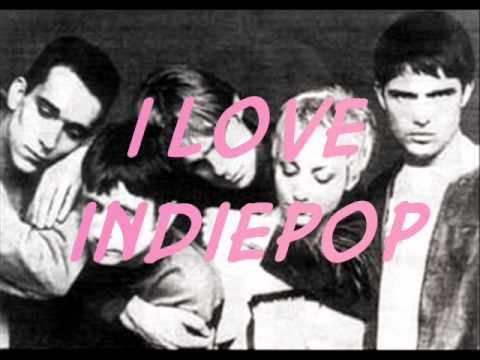 Helen Love - I Love Indiepop.wmv