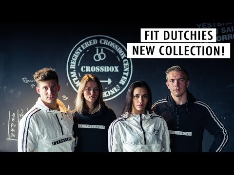 Fit Dutchies Lookbook 2018