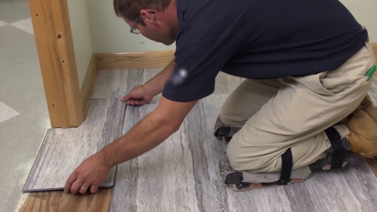 How To Install Mannington Adura Lvp And Lvt Locksolid Floors