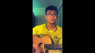 Ấn nút nhớ, thả giấc mơ - Acoustic cover
