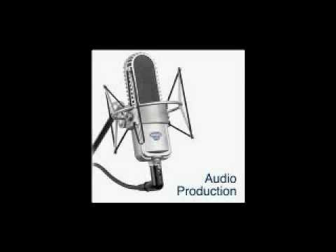 Radio Announcer demo