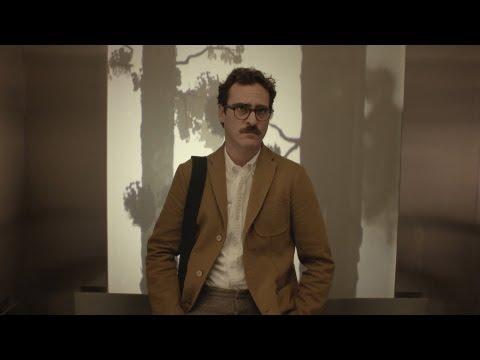 'Her' Trailer