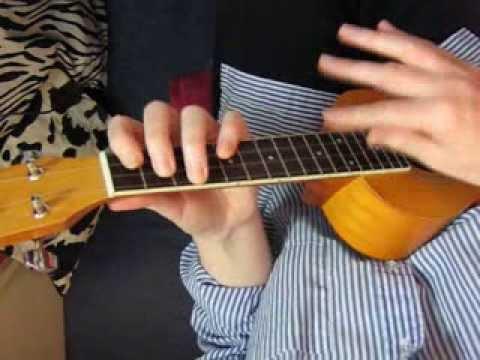 Caroline Status Quo Concert Uke Youtube